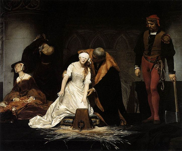723px-Paul_Delaroche_-_The_Execution_of_Lady_Jane_Grey
