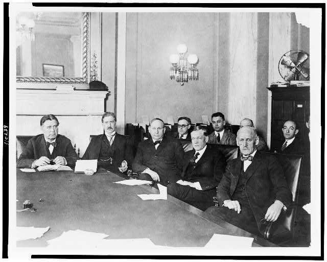 Senatecommittee